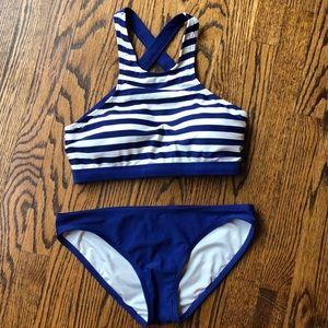 Michael Kors Bathing Suit Size S